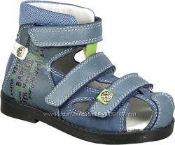 Ортопедическая обувь BARTEK для мальчиков 21-31 р.