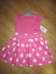 Красивенные платья Matalan 1-4г разные