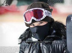 Спортивная маска
