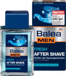 Лосьон после бритья Balea Men Fresh After shave