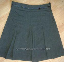 Юбка-шорты для школьницы British Home Store