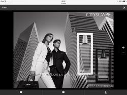 ����� ������ Cityscape -������ ������ ���������