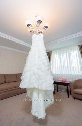 Свадебное платье, Испания