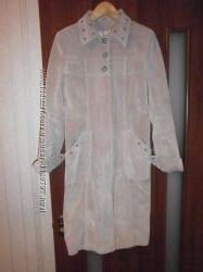 демисезоное пальто