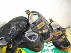 Туфли мокасины Clarks на малыша