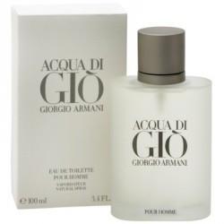 Giorgio Armani Acqua Di Gio pur Homme мужская туалетная вода