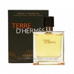 Terre D&acuteHermes туалетная вода 100ml