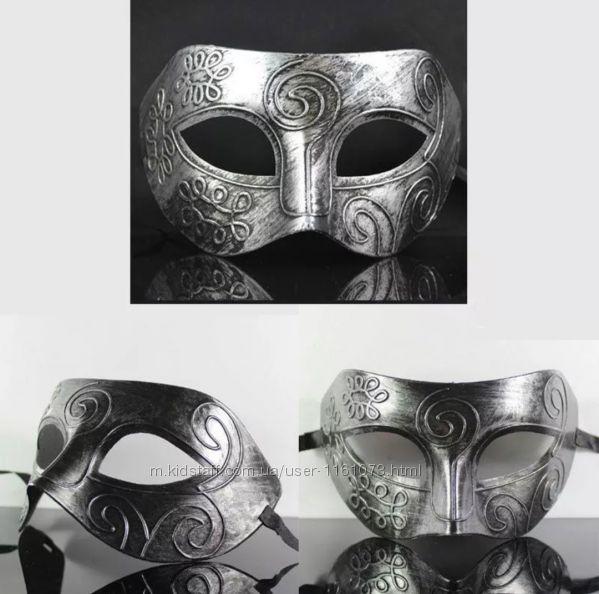 Маска эротическая карнавальная маскарадная мужская сексуальное белье