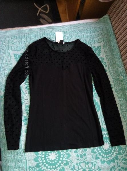 Симпатична блуза H&M