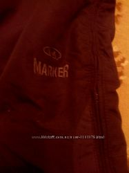 Лыжные штаны Marker original 54 р.