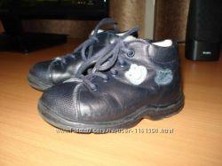 Демисезонные ботинки Pepino