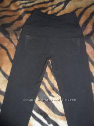 Классические брюки для будущей мамы
