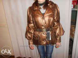 Куртка молодежная новая
