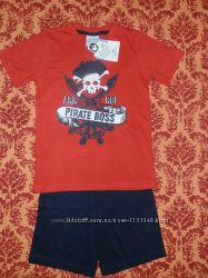 Пижама Topolino для мальчика 116 размер