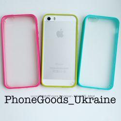 Красивый чехол на IPhone5, 5S