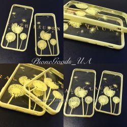 Очень красивые чехлы на IPhone6, 6S, IPhone5, 5S