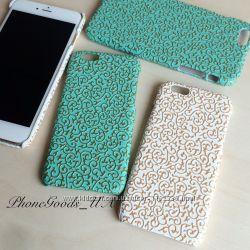 Красивые чехлы для девушек на IPhone6, 6S, IPhone6plus, 6Splus