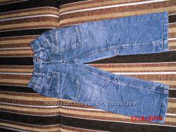 Фирменные джинсы на вашего мужчинку