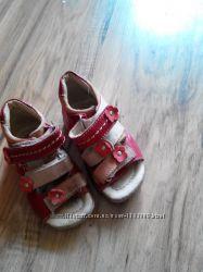сандали красивые 12 см стелька