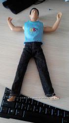 Кукла мальчик Кен, Раин, есть нюансы