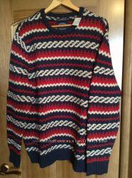 Новый теплый свитер American eagle ХХЛ р-р 56-58 р-ра оригинал