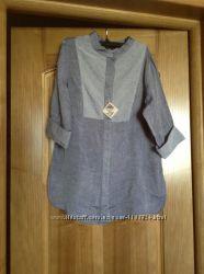 Новая блузка 36 р-ра из Индии
