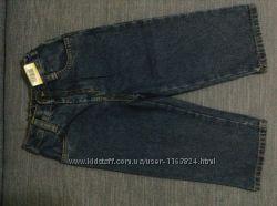 Новые джинсы George на 1. 5-2 года