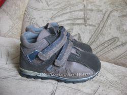 ботинки деми Melania, 22 размер, Италия, 14см по стельке