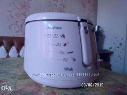 Продам фритюрницу VITEK модель VT-1533