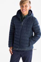Демисезонная подростковая куртка на мальчика C&A Размер 146, 152, 158, 170
