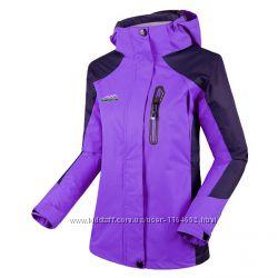 Куртка женская для активного отдыха и спорта.
