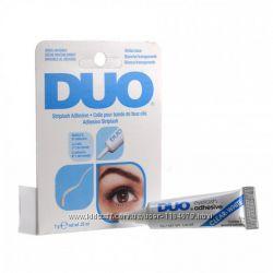 Клей для накладных ресниц DUO Оригинал
