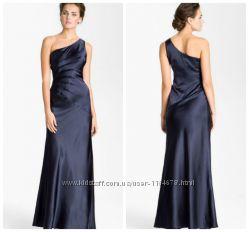 Платье вечернее, выпускное Adrianna Papell размM