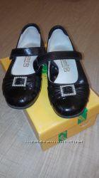 Туфельки для школьницы