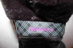 ботинки МERRELL