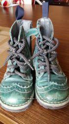 Ботинки для девочки Naturino