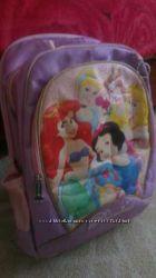 Рюкзак с диснеевскими принцнсами