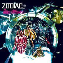 Инструментальная рок-группа Зодиак.