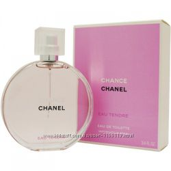 Продам туалетную воду Chanel Chance Eau Tendre