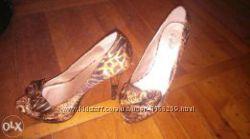 прикольные туфли
