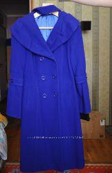 Продам осеннее пальто женское