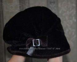 Продам зимнюю женскую шапку