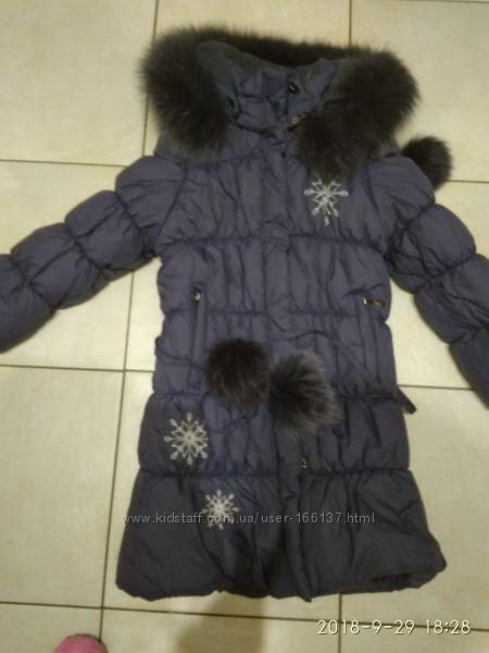Продам зимнее пальто КИКО