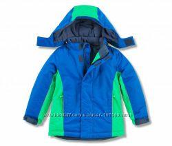 Отличная детская термо куртка 86-92 курточка ТСМ Tchibo, Германия