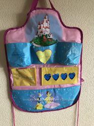 Детский органайзер в машину Принцессы Disney Princess