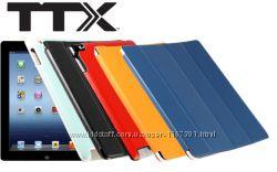 Кожаный чехол-книжка TTX Super slim для Apple Ipad 234