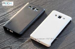 Чехол книжка Rock DR. V Series для Samsung A500H Galaxy A5