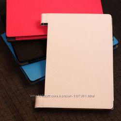 Кожаный чехол-книжка TTX с функцией подставки для Lenovo Yoga Tablet b8000