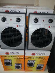 Тепловентилятор 2, 0 kWt