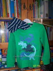 Пижамка на мальчика 110-116